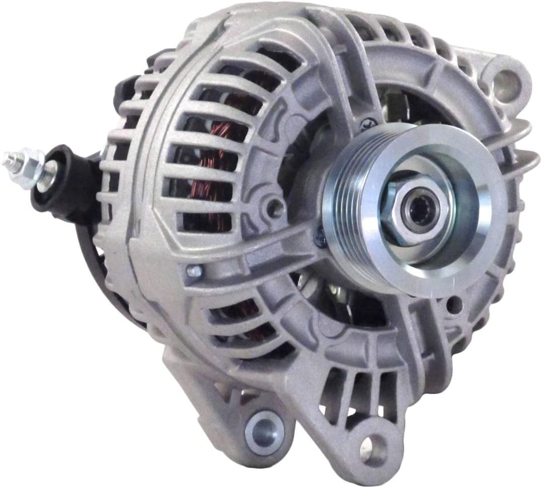 04 03 02 01 00 99 Jeep Grand Cherokee 4.0 alternator 56041322