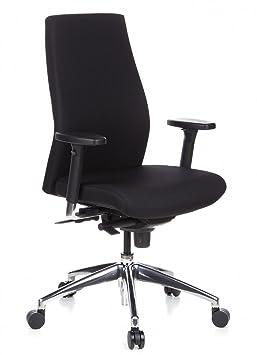 meilleur site web e0d00 2d3ad hjh OFFICE 710000 chaise de bureau haut de gamme SKAVE 200 ...