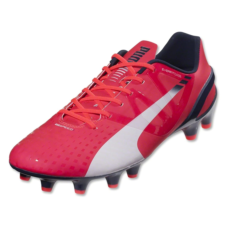 PUMA Mens Evospeed 1.3 Fg Firm Ground Soccer Cleat B00O7EPEWE 11