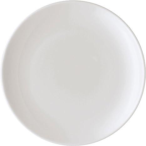 Arzberg FORM 2000 Weiß Speiseteller 25 cm 42000-800001-10225