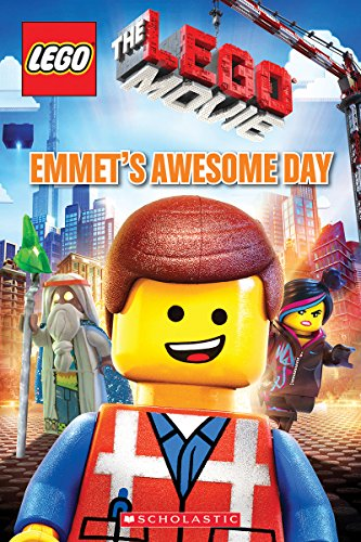 LEGO The LEGO Movie: Emmet s Awesome Day
