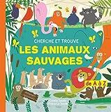 Amazon.fr - L'Animalphabet Français - Anglais - Anne