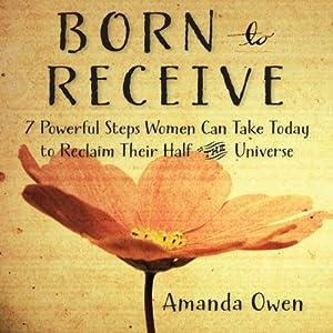 Born to Receive Audiobook