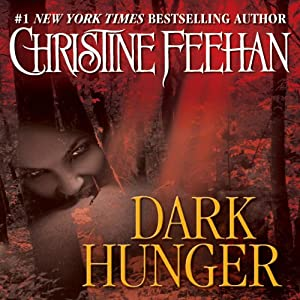 Dark Hunger Audiobook