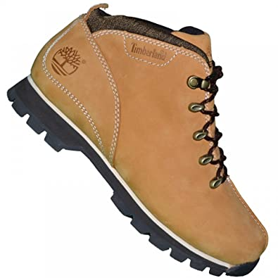 Chaussures Ek Montantes Boots Splitrock Homme Timberland CxBWroed