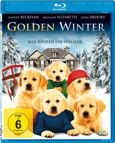 Golden Winter - Wir Suchen Ein Zuhause (Blu-Ray) (Import Movie) (European Format - Zone B2) Andrew ...