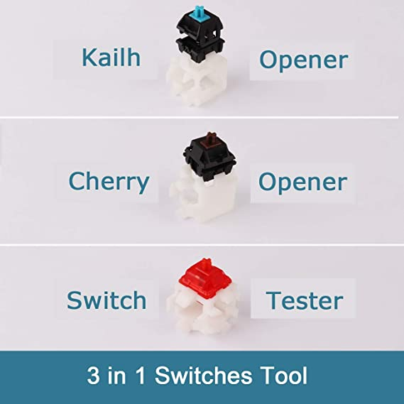 Switch Opener Tester Für Cherry Kailh Switches For Computer Zubehör