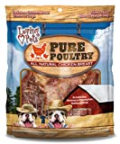 Loving Pets Pure Poultry Chicken Breast, 11Oz, 1 Pouch