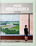 Inside North Korea (English, German and French Edition)
