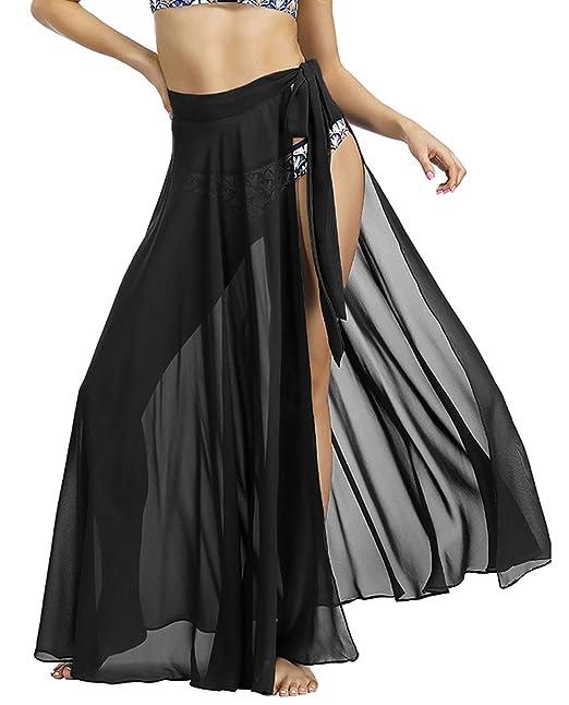Amazon.com: Changuan - Traje de baño para mujer: Clothing
