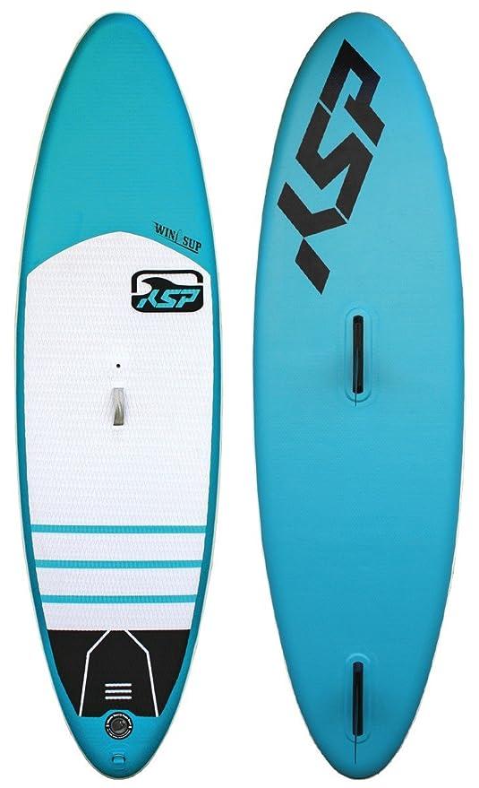 KSP Wind Sup Paddle Tabla Hinchable Wind Sup Completo Inflatable ...