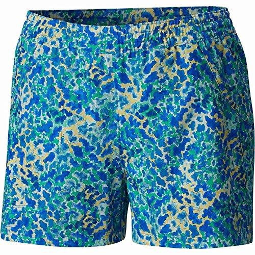 居住者落ち着いて手順(コロンビア) Columbia レディース ボトムス?パンツ ショートパンツ Columbia PFG Tidal Shorts [並行輸入品]