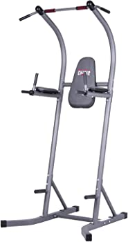 Body Champ Fitness Multi function Power Tower / Multi station
