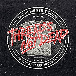 Thread's Not Dead Audiobook