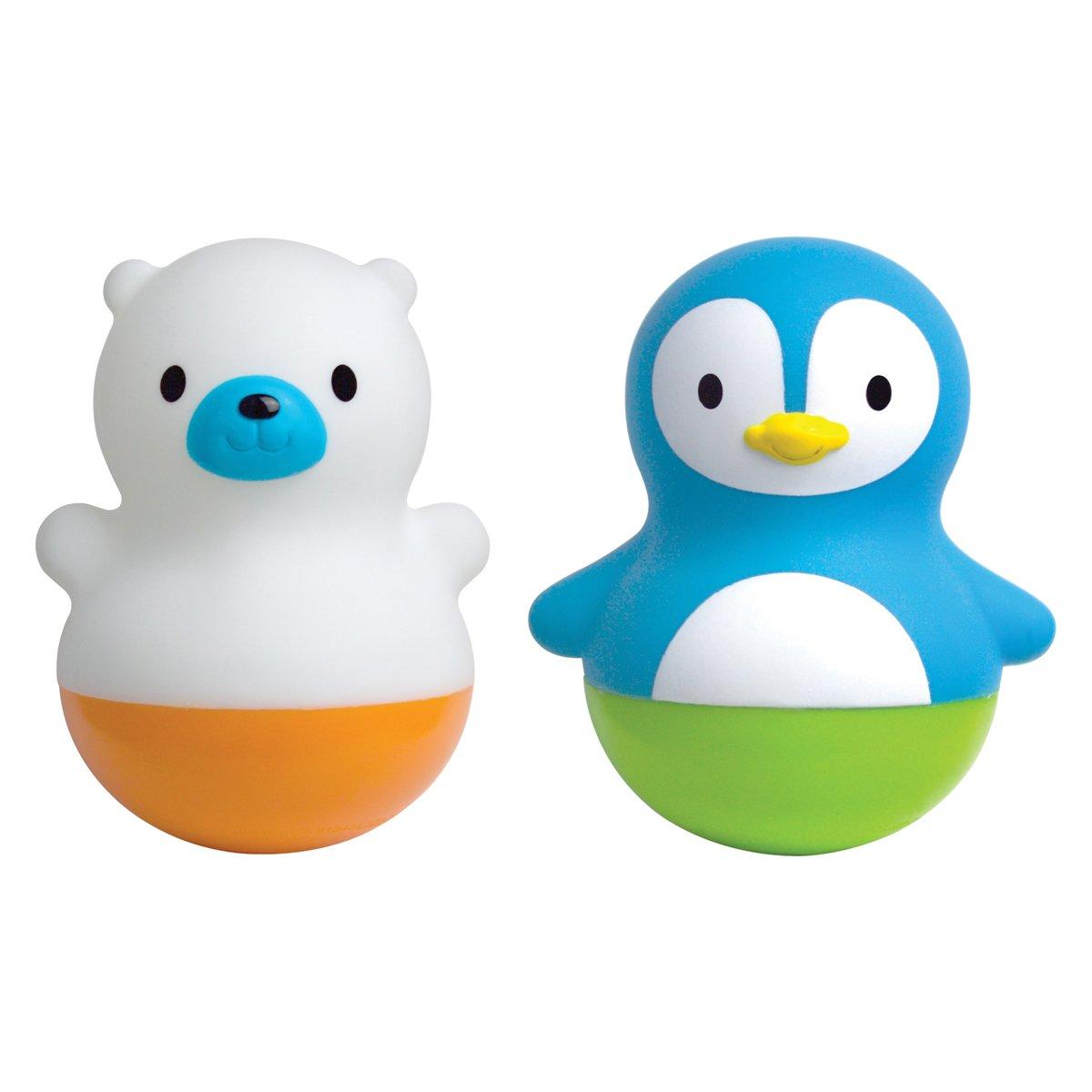 Munchkin Bath Bobbers Bath Toy