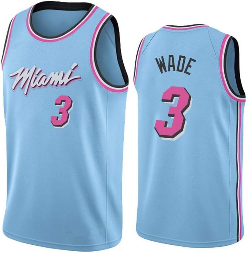 NBA Hombre Jersey,Hot Fire Team n#22 Butler Ropa de Baloncesto ...