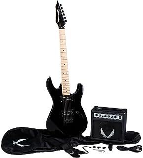 Amazon.com: Dean Guitars LL EG – Carcasa ligera para cuerpo ...