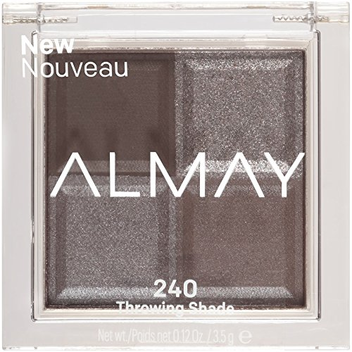 Almay Shadow Squad, Throwing Shade, 1 count, eyeshadow palette