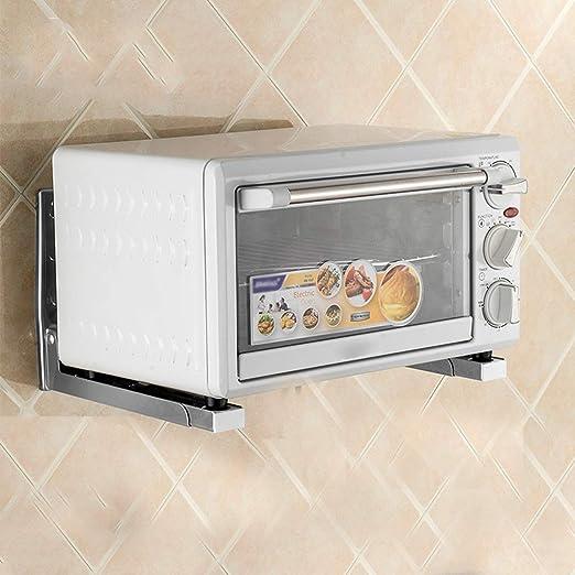 Gjrff Estante de Cocina/Rejilla de Horno de microondas/Rejilla de ...