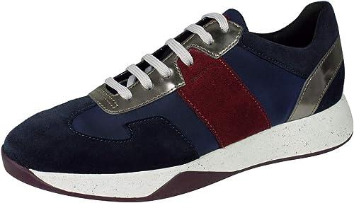 Geox D94FRB 02211 Sneakers Donna: Geox: Amazon.it: Scarpe e