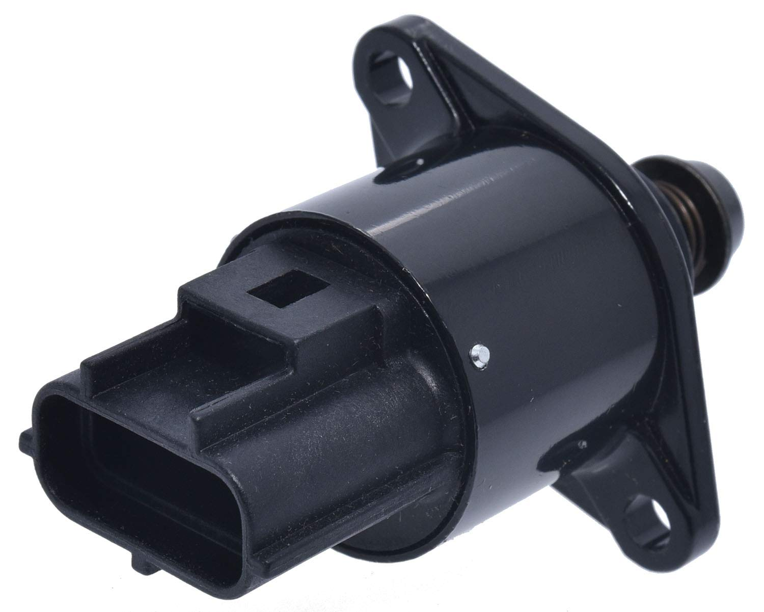 Fuel Injection Idle Air Control Valve Walker Products 215-1046