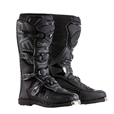 O'Neal Element Men's Boots BLACK 7: Automotive
