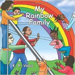 """Hasil carian imej untuk """"My Rainbow Family"""