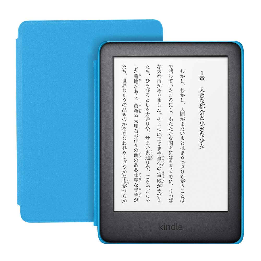 【27%OFF】Kindle キッズモデル