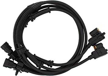 New ABS Cable Harness Front Driver or Passenger Side Chevy RH LH Left Right