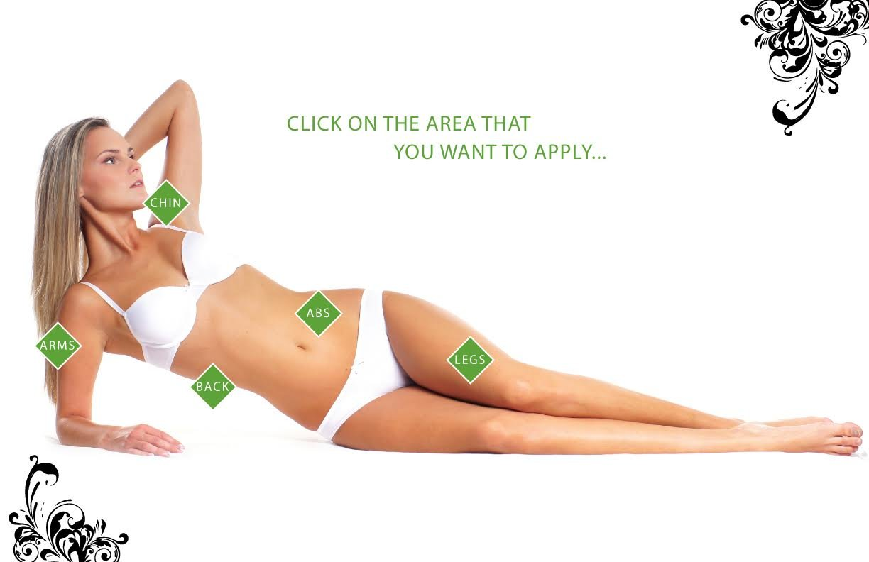 a82075eac0ed4 Amazon.com: Ultimate Body Wrap Lipo Applicator, kit 6 Wraps and Defining  Gel (5.07 Oz) Skinny Wraps It works for inch loss, tone and contouring:  Beauty
