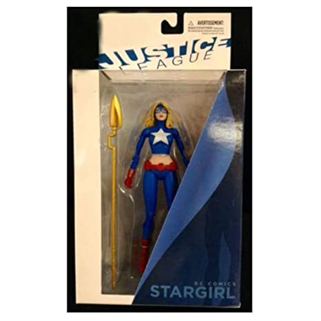 Dc Comics Stargirl Neu 52 Actionfigur Justice League Action- & Spielfiguren
