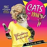 Cats of 1986 2017 Wall Calendar