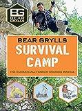 Bear Grylls World Adventure Survival...