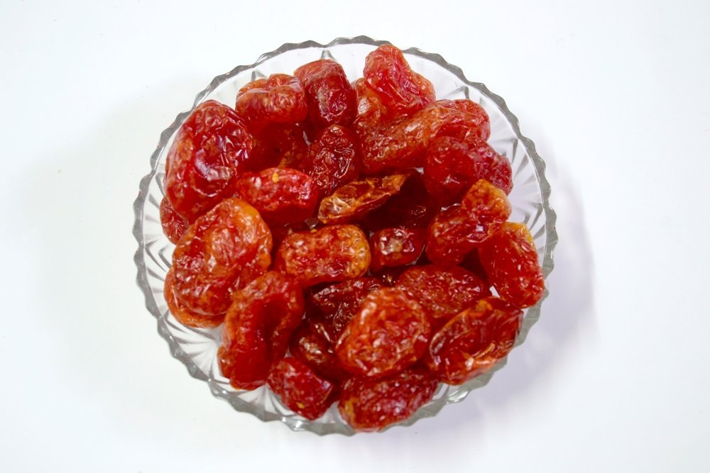 Leeve Dry Fruits Dried Spanish Tomato Dried - 400 Gms