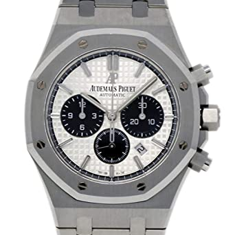 c0c4b268b6c Image Unavailable. Image not available for. Color: Audemars Piguet Royal  Oak Swiss-Automatic Male Watch ...