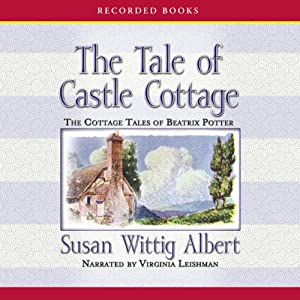 The Tale of Castle Cottage Audiobook