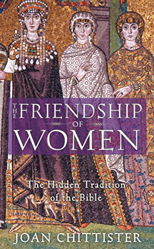 The Friendship of Women: The Hidden Tradition of the Bible by BlueBridge