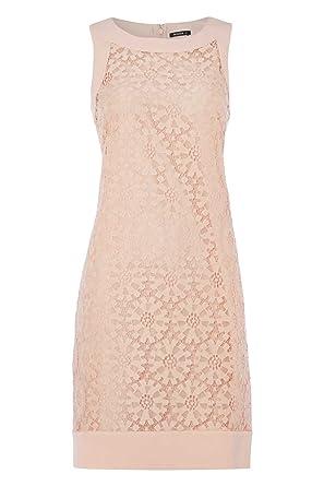 Kleid rosa 48