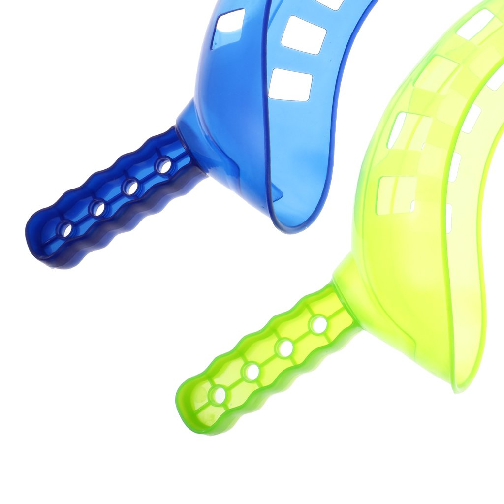 MagiDeal Fun Air Scoop Ball Toss and Catching Game Child Family Summer Garden Outdoor Activity Yard Fun Sport Game Toy Play Fun
