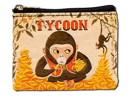 Monedero - azul Q - Tycoon 4 x 3 billetera Bolsa qa558 ...