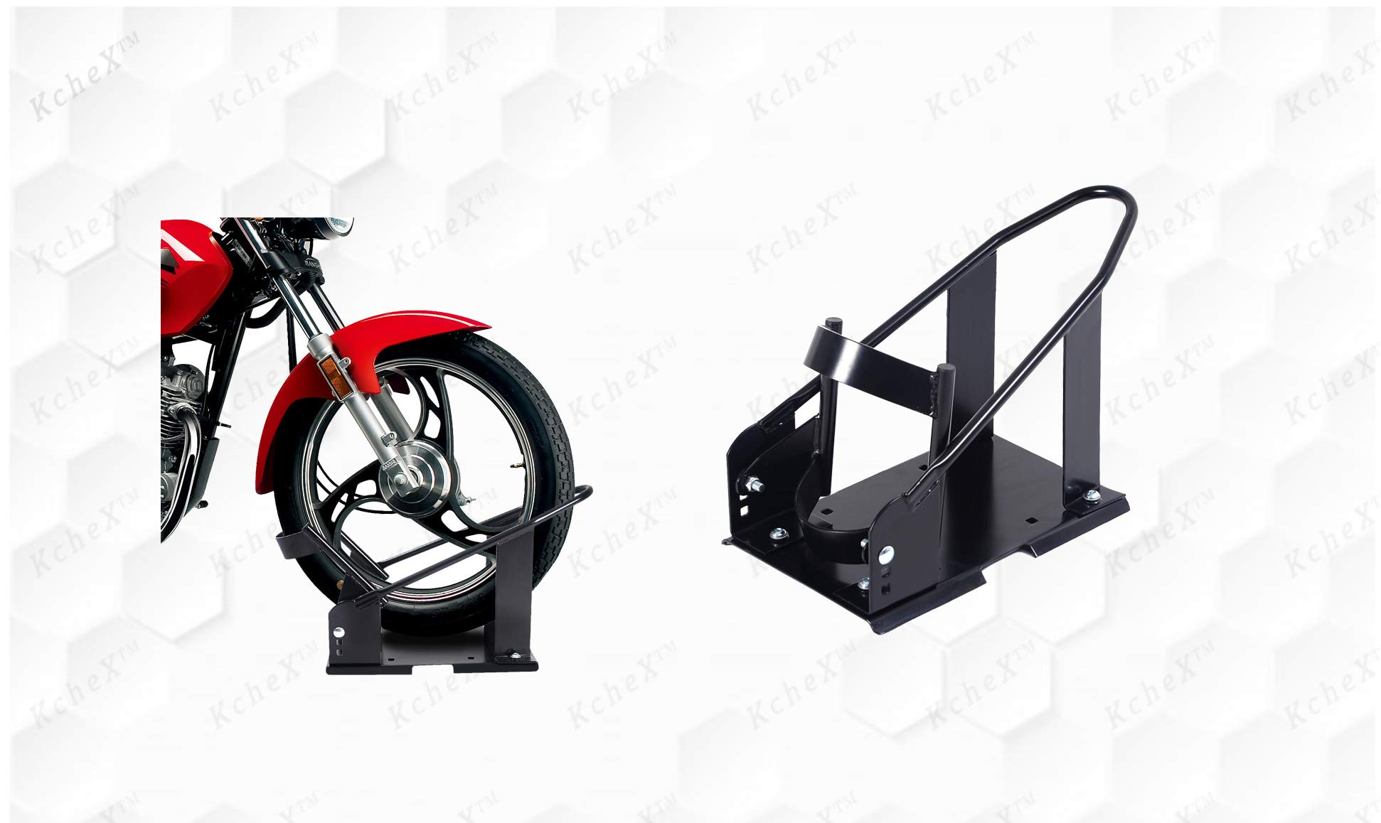 KCHEX_Scooter Bike Stand