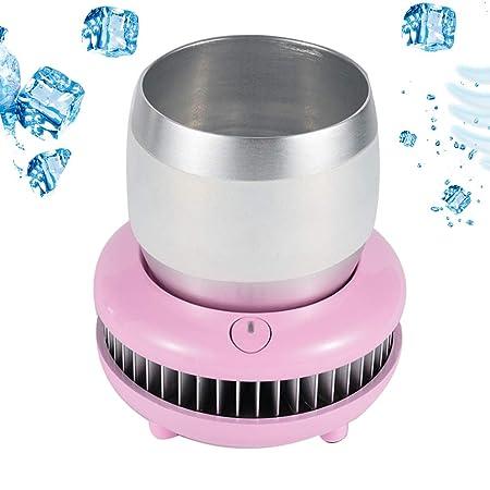 YL-light Enfriador 12V 220V Mini Refrigerador Eléctrico Verano ...