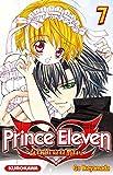 Prince Eleven - La double vie de Midori Vol.7