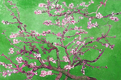Blossom Almond Tea - 7