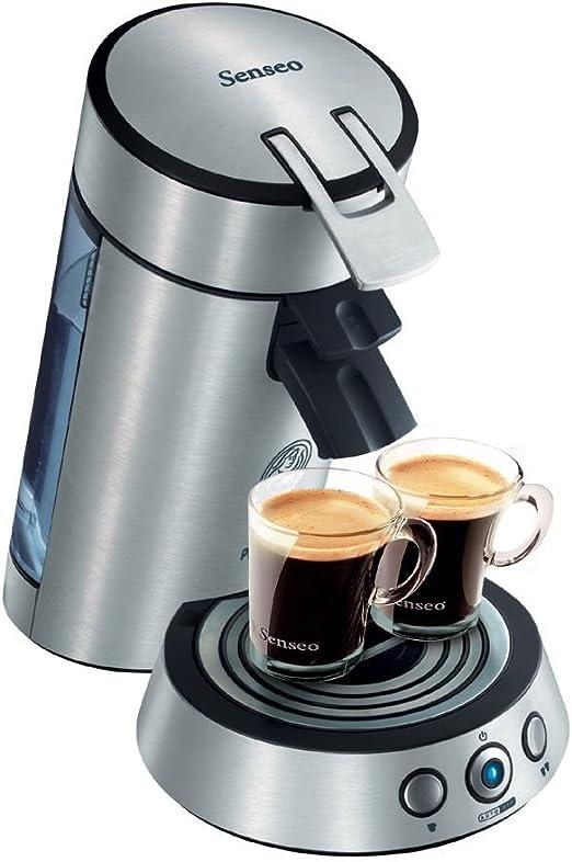Senseo HD7840/00 - Cafetera (Máquina de café en cápsulas, 0,75 L ...