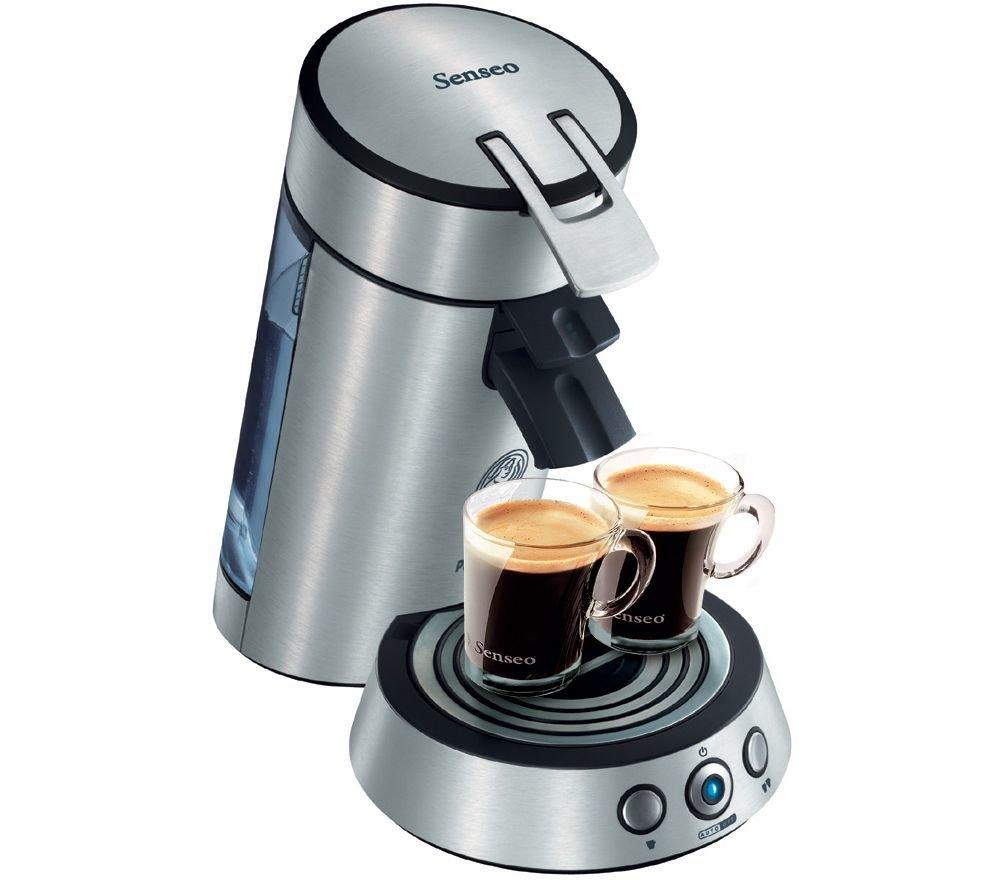 Senseo HD7840/00 - Cafetera (Máquina de café en cápsulas, 0 ...