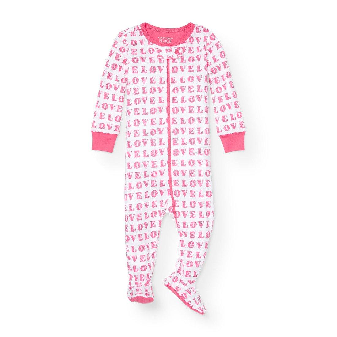 豪華で新しい The Children's Zinnia 4T Place SLEEPWEAR ユニセックスベビー 4T Zinnia Pink Pink 91339 B071K963F2, パールアンドパステル:38b7e795 --- a0267596.xsph.ru
