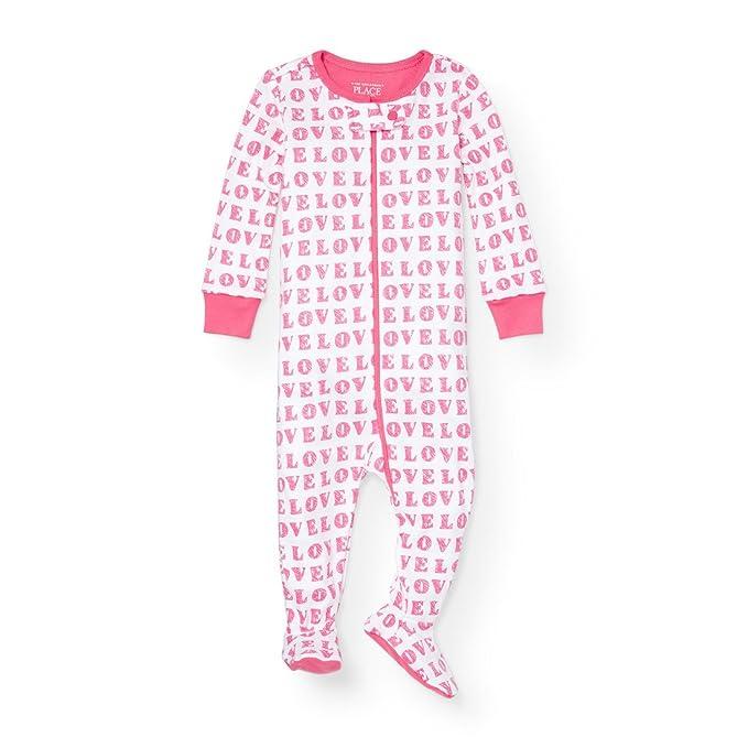 Amazon.com: El lugar de los niños Baby Love stretchie ...