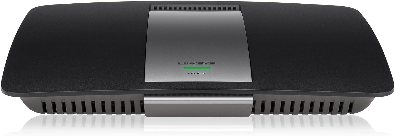 Linksys Ea6400 Ez Video Enthusiast Ac1600 Dual Band Computer Zubehör
