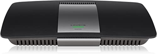 Linksys AC1600 Wi-Fi Wireless Dual-Band Router